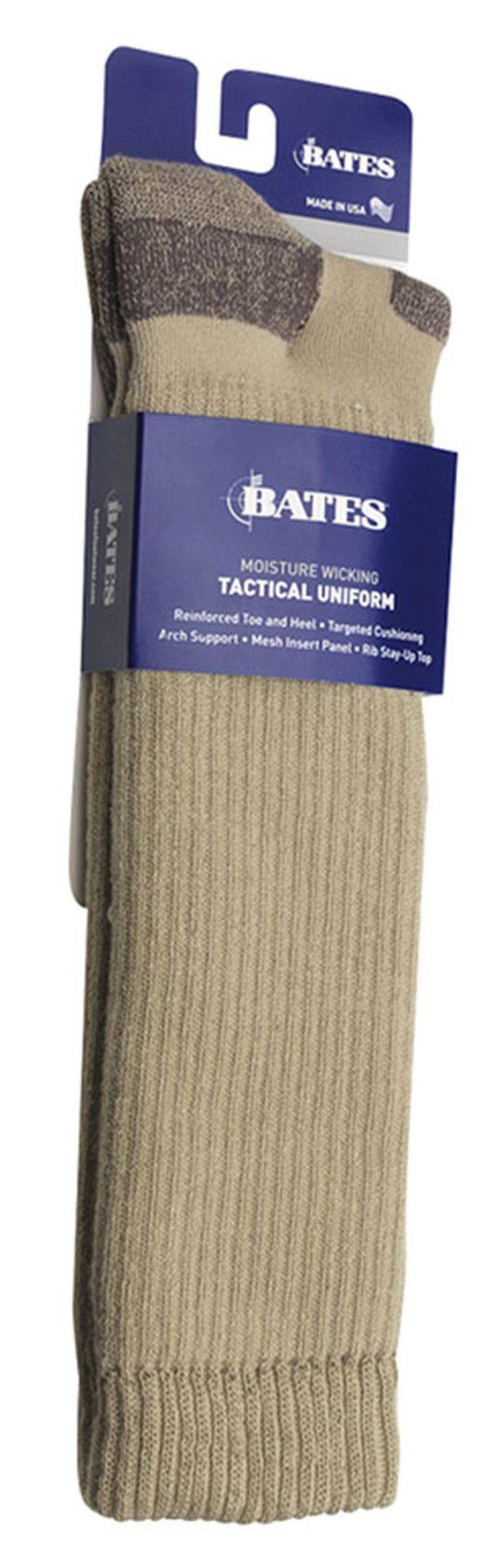 Tactical Uniform Over The Calf Socks