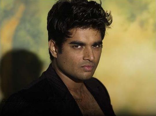 Madhavan.....