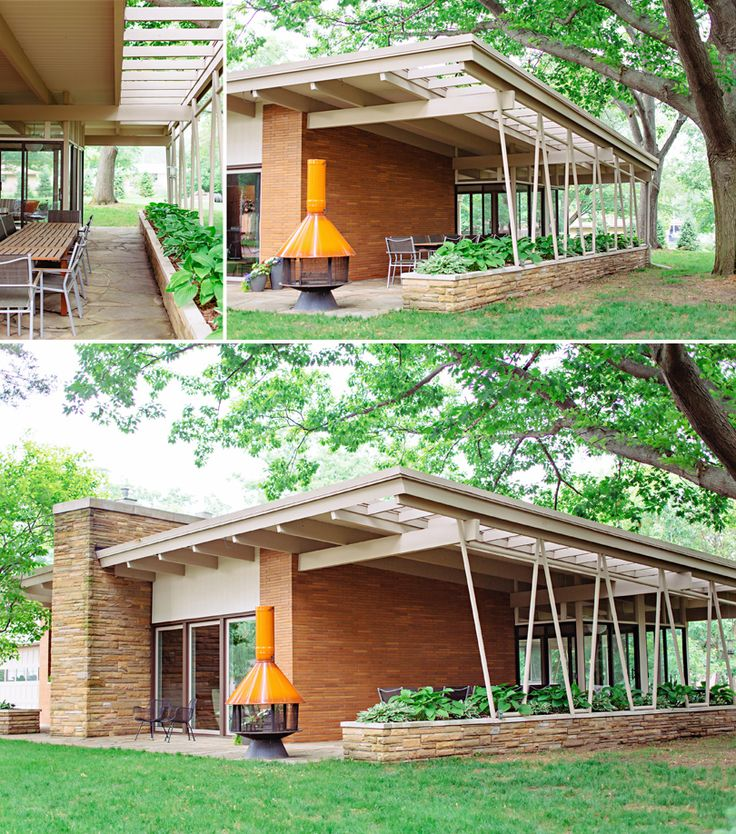 Best 25 Modern Carport Ideas On Pinterest: 25+ Best Ideas About Carport Patio On Pinterest