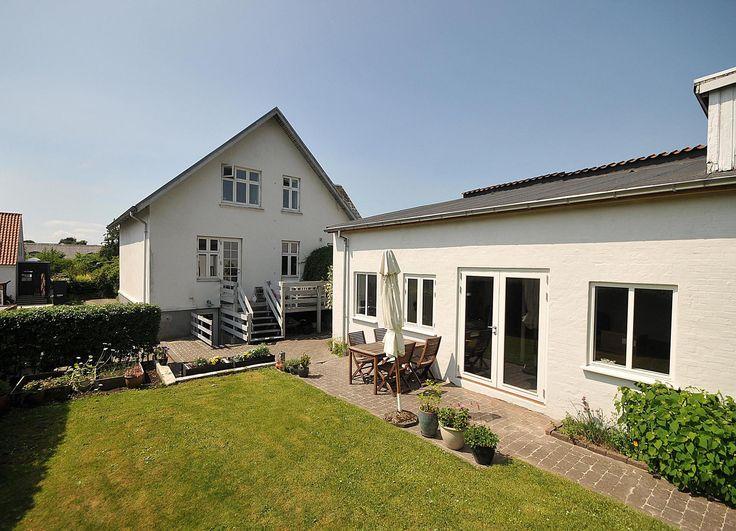 Villa på Frodesvej i Åbyhøj - Anneks