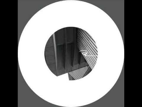 Oscar Mulero - Break Down label:HueHelix (JP)