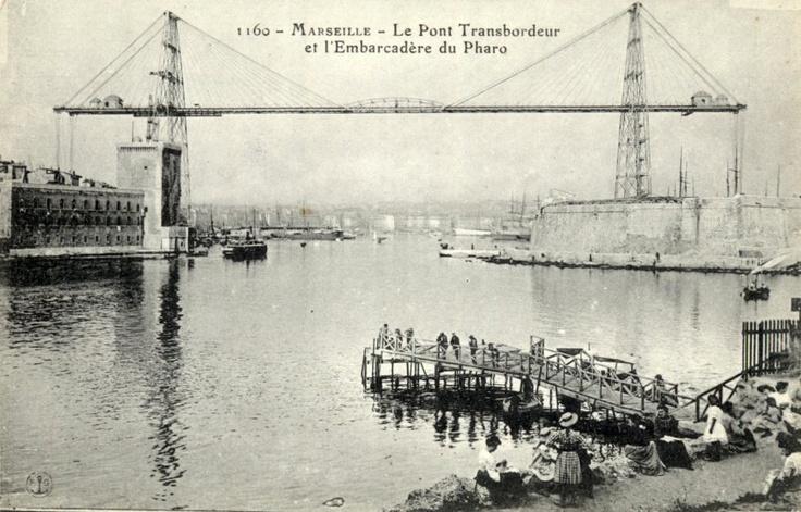Marseille documents-d'archives-sur-le-fort-saint-jean-et-le-site-des-pierres-plates