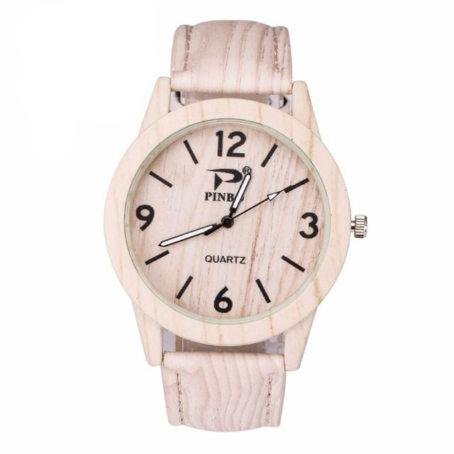 Roman Numerals Wooden Wristwatches //Price: $8.98 & FREE Shipping //     #hashtag3