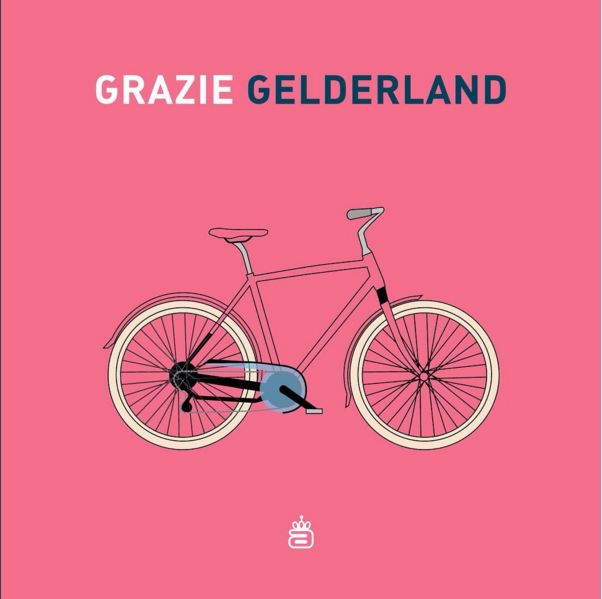 Grazie Gelderland! Arrivederci Giro d'Italia #cycling #wielrennen #ciclismo #Italia #Arnhem