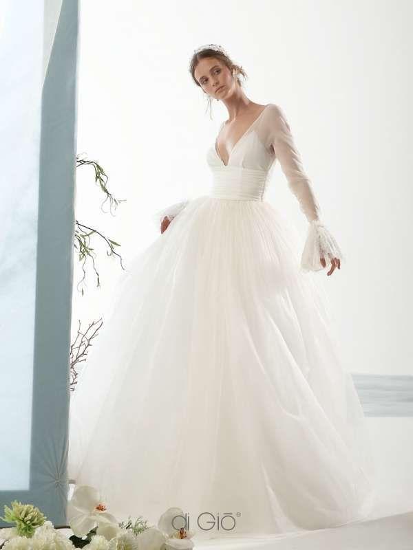 vestidos de novia le spose di gio: fotos modelos | ellahoy | wedding