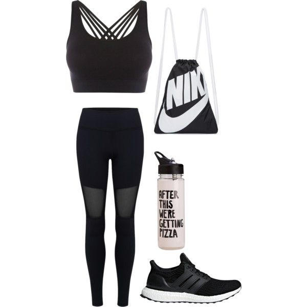 What to Wear to a Gym?