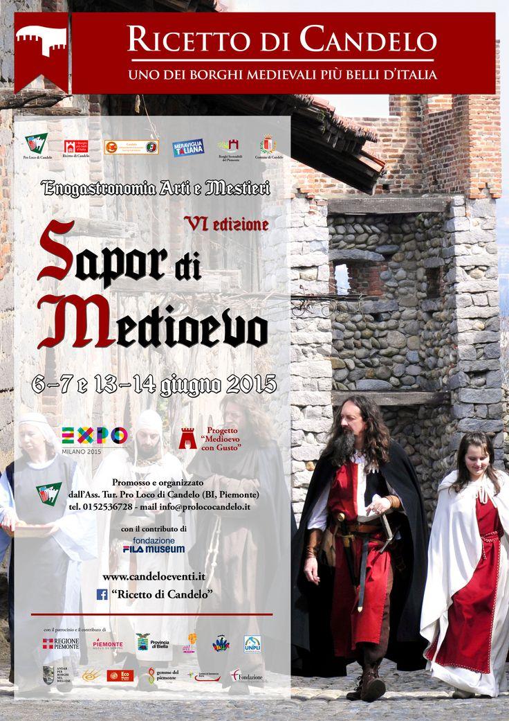 domani e domenica vi aspetto a Candelo! #festival #medioevo #robirosa #jewelry #handmade #mercatino #artigianato
