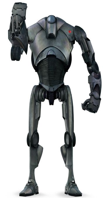 25 best star wars droids ideas on pinterest starwars - Robot blanc star wars ...
