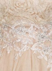 Rochii de seara, rochii banchet, rochii elegante, rochii online - New Collection - Rochie little princess champagne