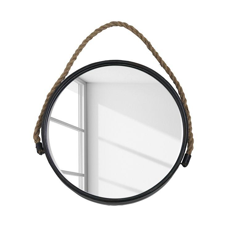 Ordentlicher Spiegel In Einem Badezimmer Projeto De Quarto