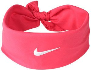 I wonder if I can get this in blue to match my running gear?!?  #Pretty running hair