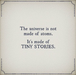 tiny stories: Atoms, Tiny Stories, Life Quotes, Inspiration, Real Life, The Universe, Book, Wisdom, Connection The Dots