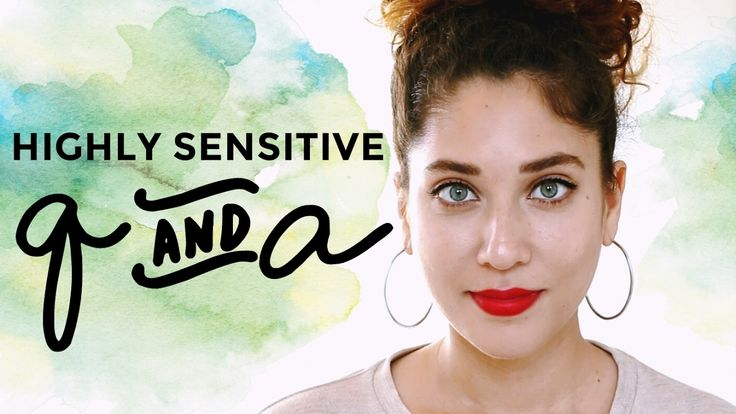 dating someone with hsp Highly sensitive people (hsp) are a misunderstood and vital part of our  just  like you wouldn't want to date someone who was always down,.