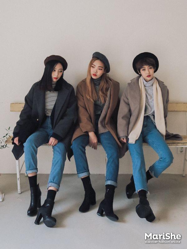 Korean Similar Look | Official Korean Fashion
