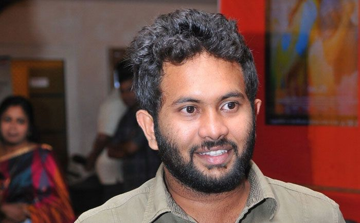 Aju Varghese -Another engineer from new generation films rare pictures