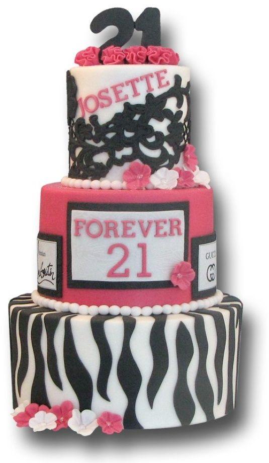 Vaak 77 best Yummy Sweet Cakes images on Pinterest | Sweet cakes  FN41