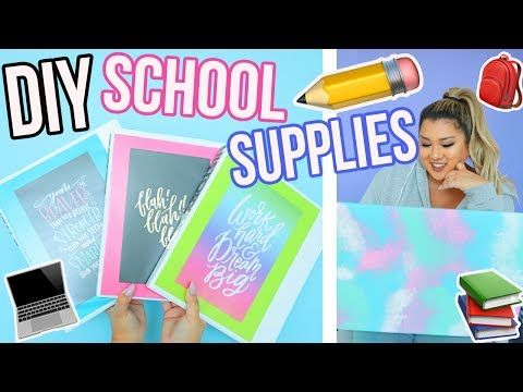 Fun Summer DIYs and Projects When You're BORED! | JENerationDIY - YouTube