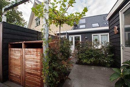 Meer dan 1000 idee n over kleine pergola op pinterest patio achtertuin patio en pagode patio - Claustra ontwerp pour terras ...