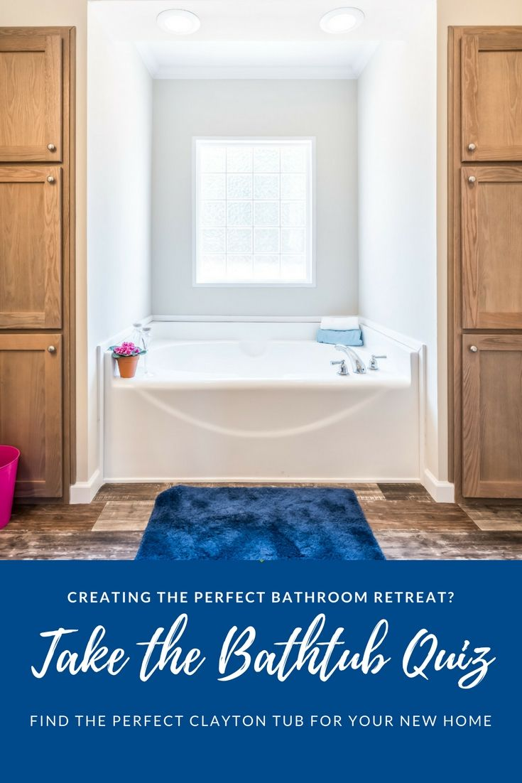 Which manufactured home tub is perfect for you? Find your fit now ...