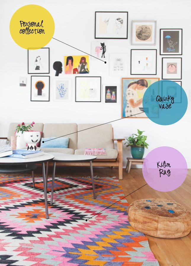 17 Best images about Wohnzimmer on Pinterest Wall colours, Eames