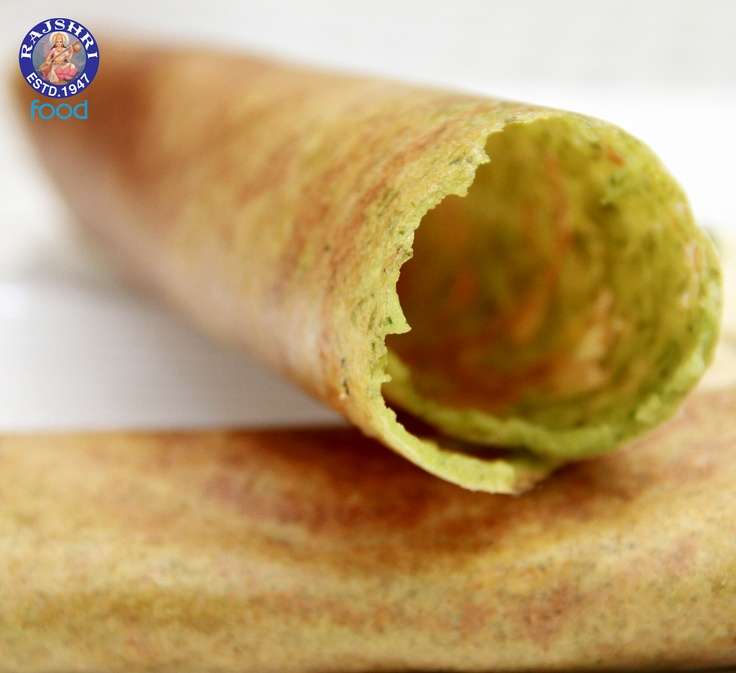 Learn how to make Moong Dal Dosa (South Indian Breakfast Recipe) #South #Indian #Recipe