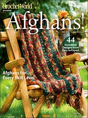 Ravelry: Crochet World Magazine, Fall 2010: Afghans!