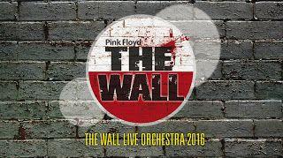 """Claudia Grohovaz: """"The Wall Live Orchestra"""" al Teatro della Luna il ..."""
