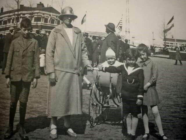 Vliegveld Waalhaven (1927)