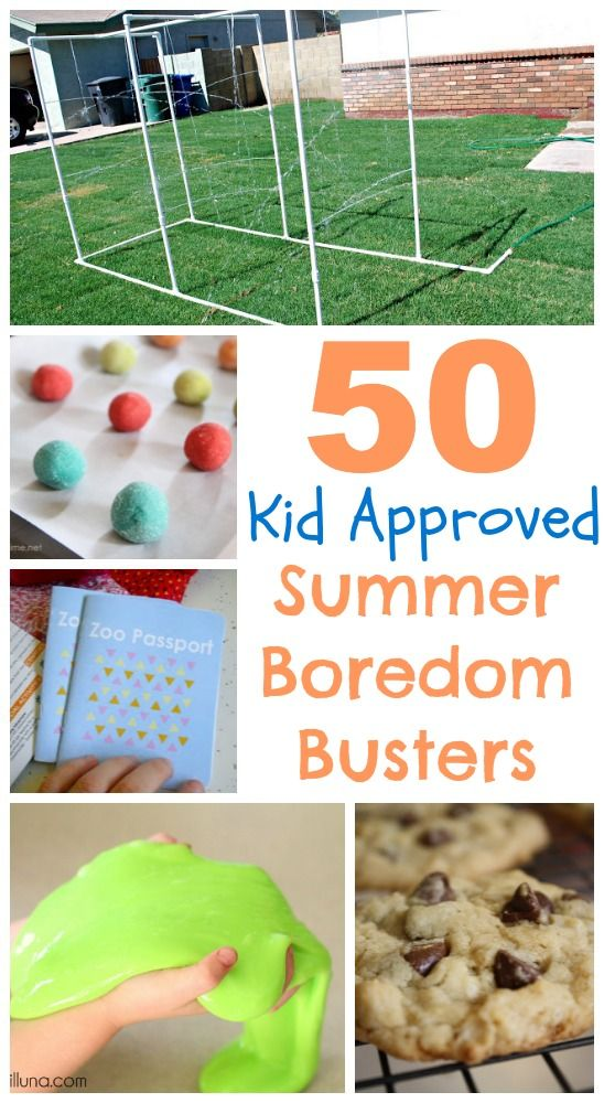 35 best images about kids boredom busters on pinterest for Crafts to do when bored pinterest