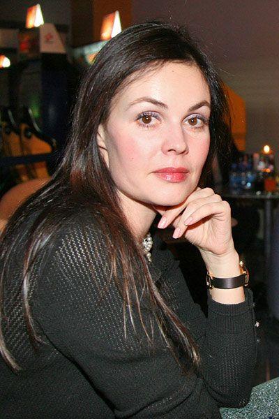 Екатерина Андреева:бяньши
