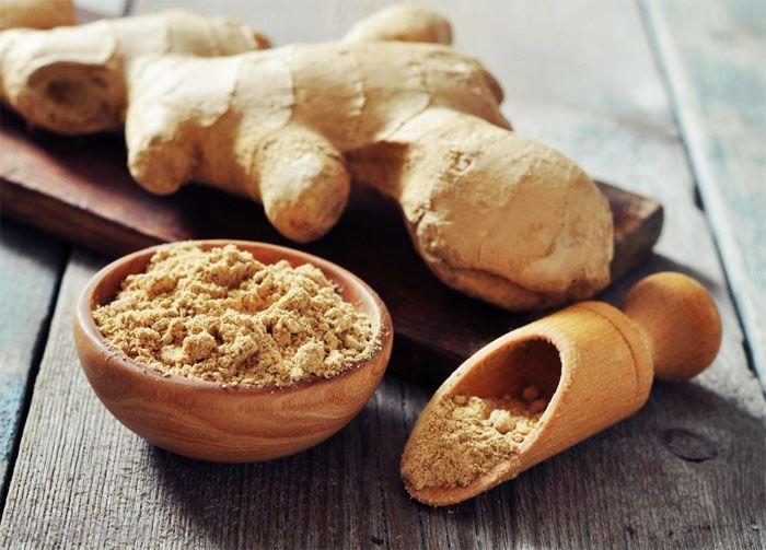 El jengibre es un alimento ancestral que ha sido utilizado por sus increíbles y numerosas propiedades medicinales ¿Quieres conocer todos sus BENEFICIOS?