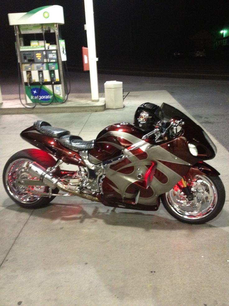 8ddfa3780dc9b4a6b0937458cad7e894 1,200×1,600 Pixels. Suzuki  HayabusaSuzuki MotorcycleCustom Sport BikesSuper ... Good Looking