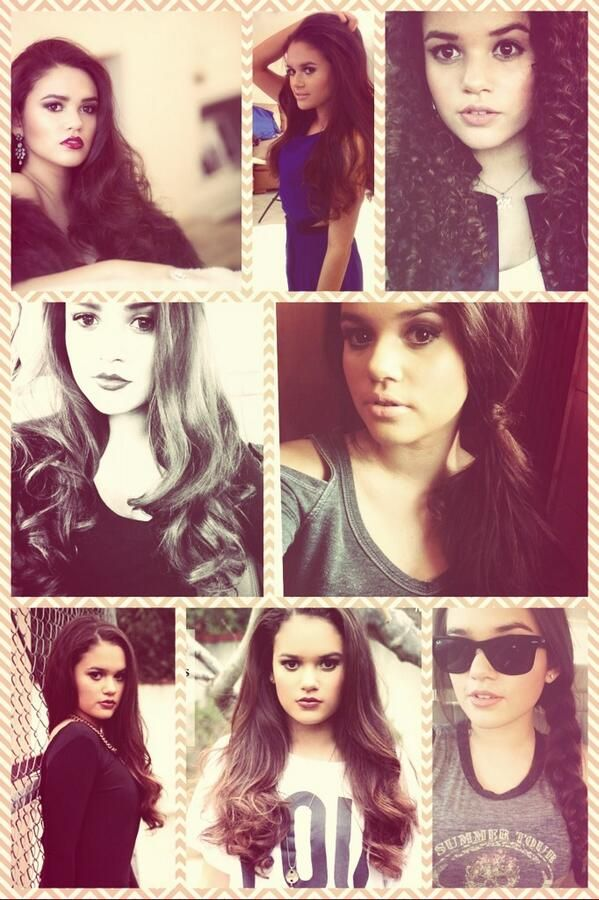 Madison pettis. She's grown up!! What???!?