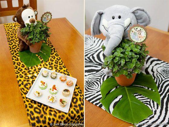 Fotos: Dani Pacces Fotografias | Assessoria: Invite Eventos | Decoração: Concept Party | Buffet: Mario Azevedo Gastronomia | Recreação: Batuque do Gato