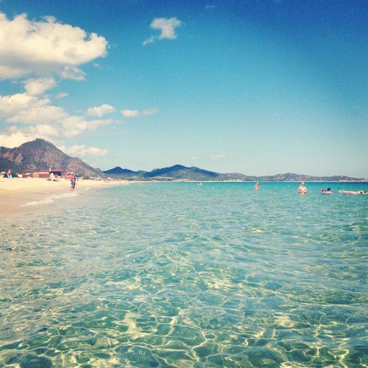 Costa Rei - Muravera, Sardegna   #italy #sardinia #costarei #sardegna #travel #traveltips #viaggi #vacanze #holidays