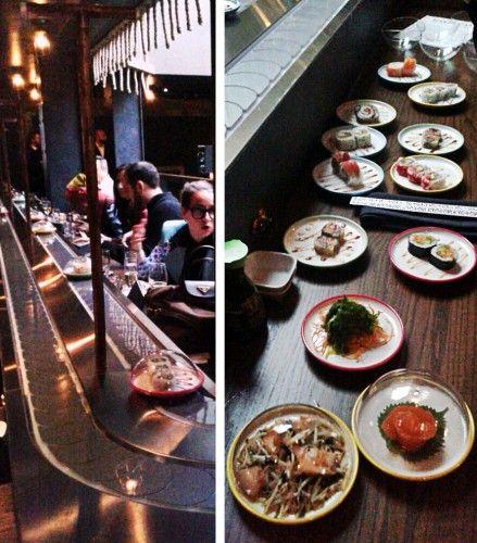@kyozon #restaurant: the new Asian kid in town