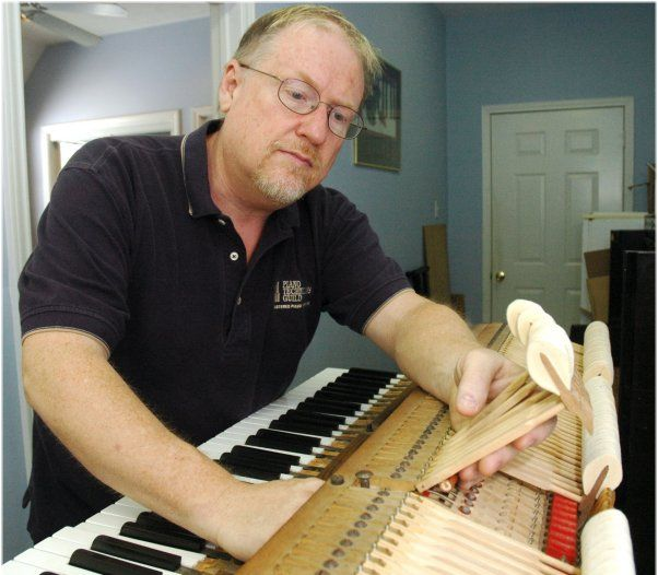 Suzuki Piano Teacher Houston