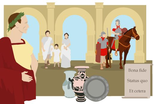 an analysis of the life cycle of gaius julius caesar an ancient roman dictator Though he did end up dictator for life (an absolute no-no in roman eyes), caesar becoming gaius julius caesar octavianus.