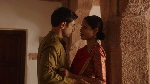 Trishna: Film Review