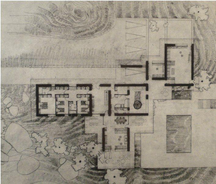 397 best images about arq t 100x100 masterhouses on - Fernando higueras ...