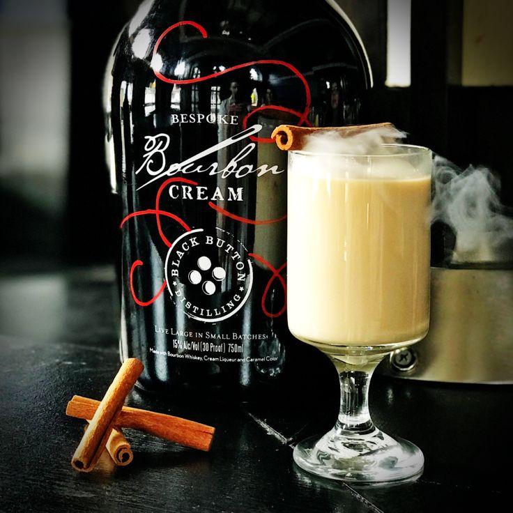 Bourbon Cream — Black Button Distilling in 2020 Bourbon