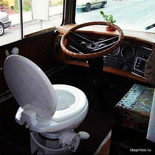 136 best klo toilette pissoir images on pinterest for Best bathrooms on the road