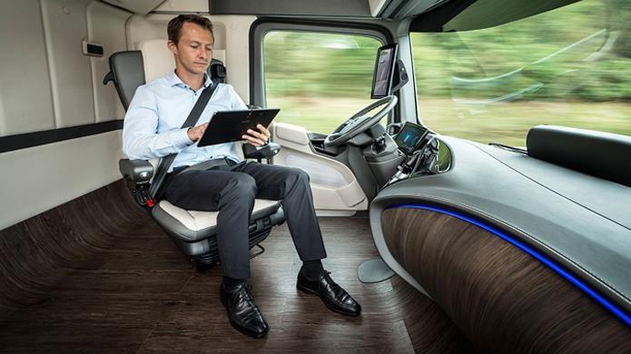 Selbstfahrende Autos: Aufwand für Testfahrten ist gigantisch | heise online #automotive