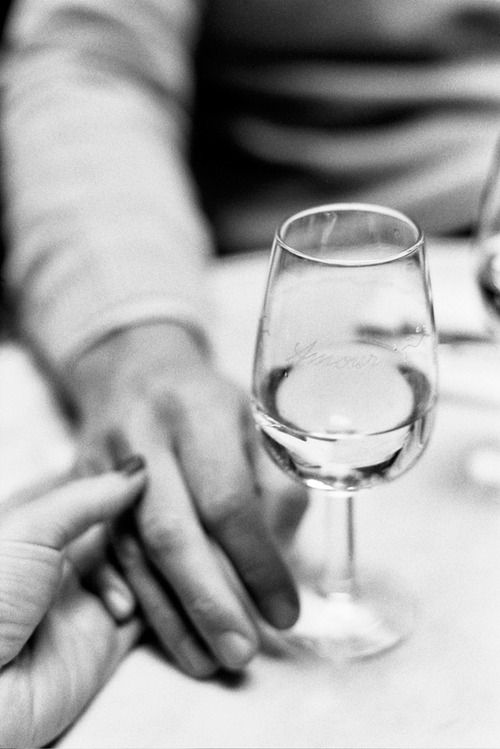 Romantic #dinner with a #glass of #wine #umbertocesari