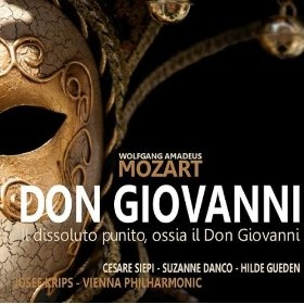 dramma giocoso in 2 acts - wolfgang amadeus mozart