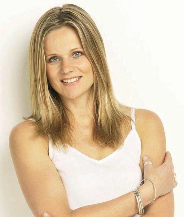 Linda Barker Is An English Interior Design Specialist