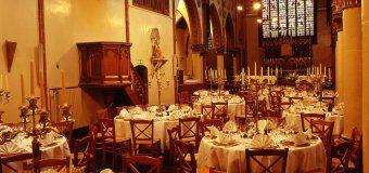Restaurant en Feestzalen :: Monasterium PoortAckere