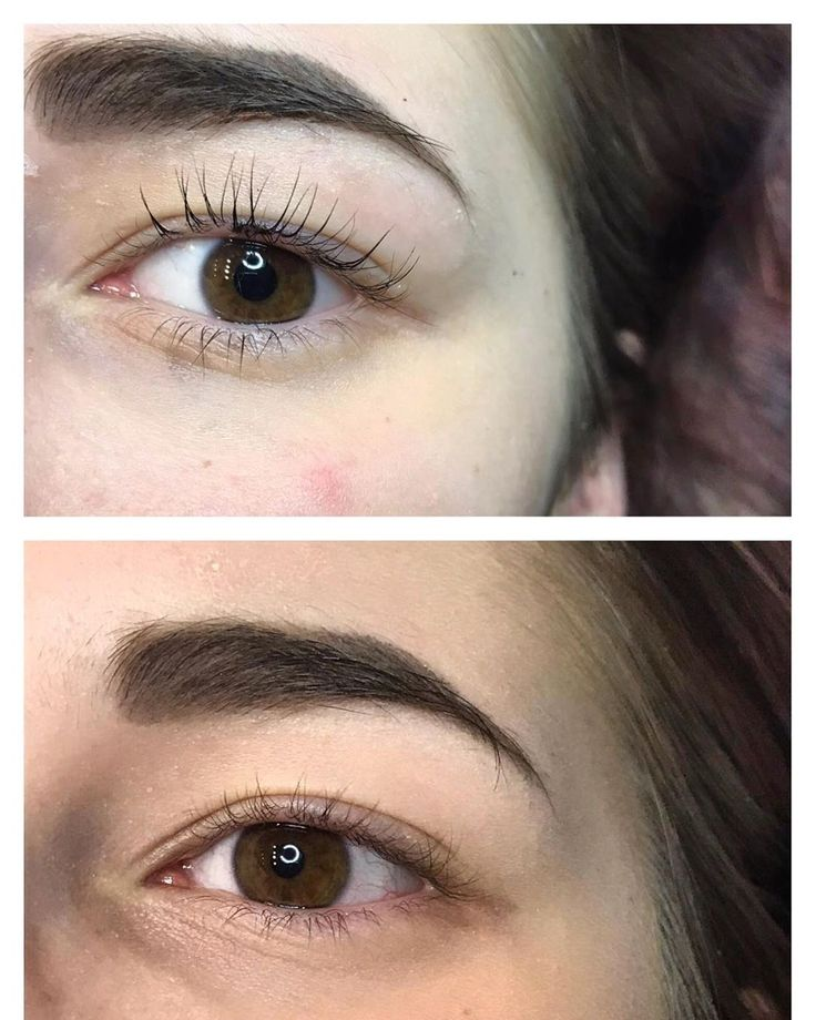 Lashlifting 600czk 🌿 ⠀ Booking 📲 DM or +420776346227 (available in bio) …