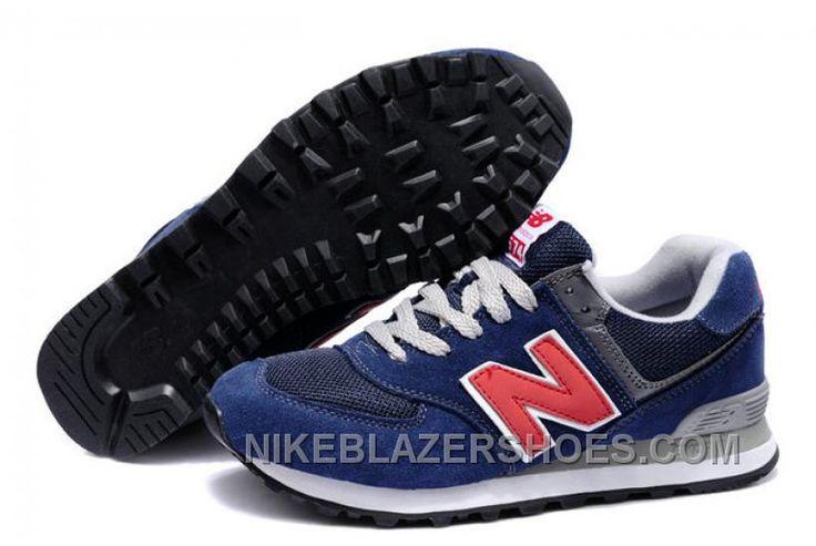 https://www.nikeblazershoes.com/new-balance-m574nin-blue-red-shoes-online.html NEW BALANCE M574NIN BLUE RED SHOES ONLINE Only $85.00 , Free Shipping!