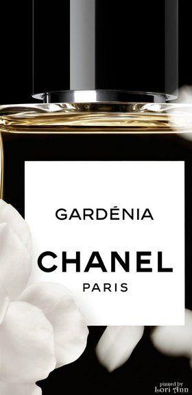 Frivolous Fabulous - Les Exclusifs de Chanel Gardénia